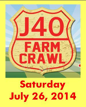 2014 J40 Farm Crawl