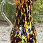 Pitcher Red Multi 3